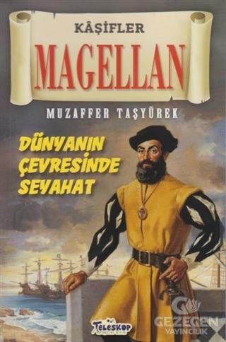 Magellan - Kaşifler