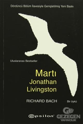 Martı Jonathan Livingston (Dördüncü Bölüm İlavesiyle)
