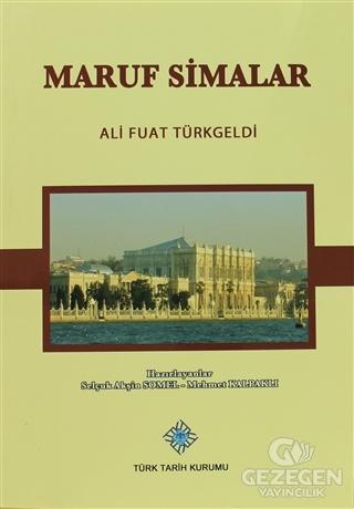 Maruf Simalar