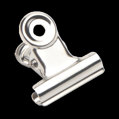 Mas Kıskaç (Klips) Yaylı Metal 30 MM 938
