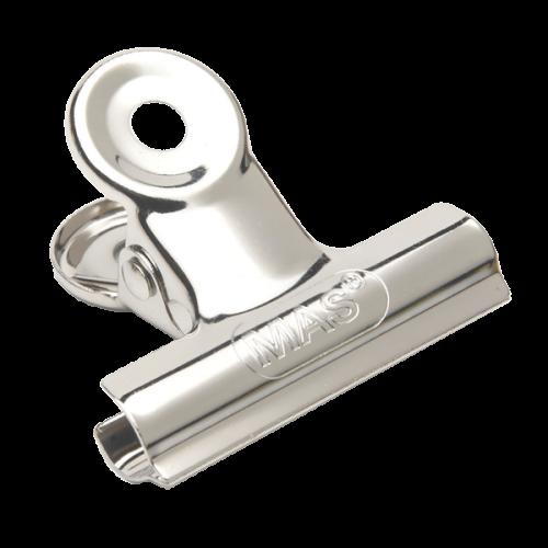 Mas Kıskaç (Klips) Yaylı Metal 40 MM 950