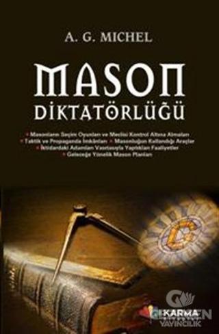 Mason Diktatörlüğü