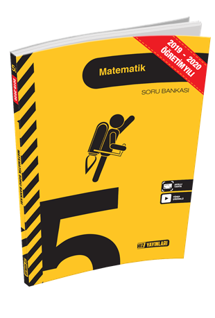 5.Sınıf Matematik Soru Bankası