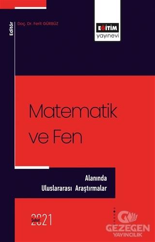 Matematik ve Fen Alanında - Uluslararası Araştırmalar