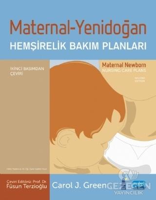 Maternal - Yenidoğan Hemşirelik Bakım Planları