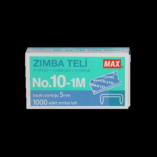 Max Zımba Teli 1000 Lİ No:10 1M