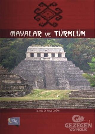 Mayalar ve Türklük