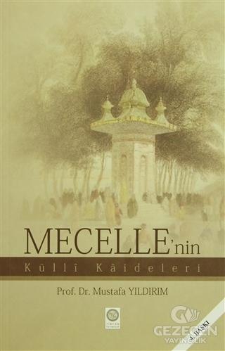 Mecelle'nin Külli Kaideleri