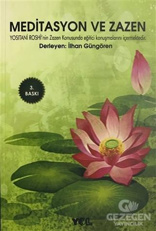 Meditasyon ve Zazen