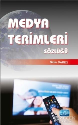 Medya Terimleri Sözlüğü