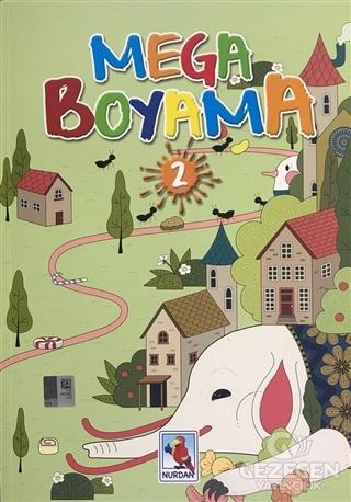 Mega Boyama 2