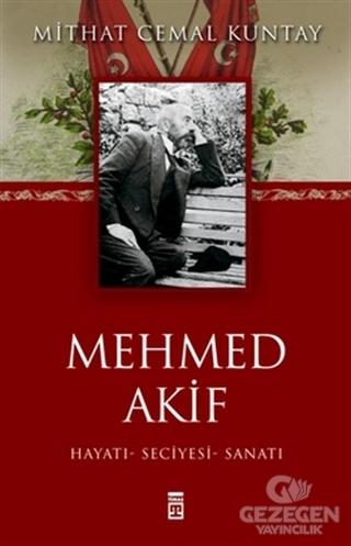Mehmed Akif