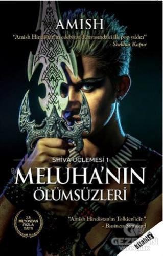 Meluha'nın Ölümsüzleri