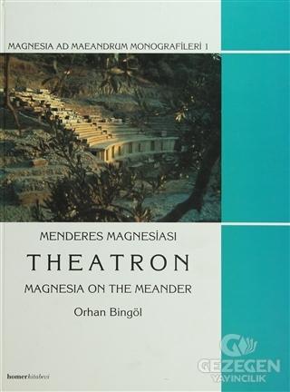 Menderes Magnesiası Theatron