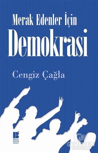 Merak Edenler İçin Demokrasi