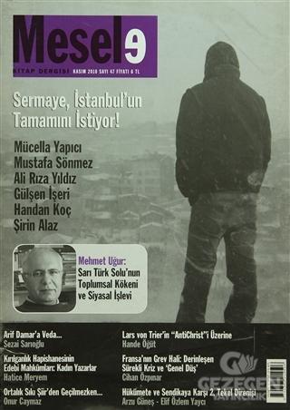 Mesele Kitap Dergisi Sayı: 47