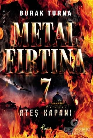 Metal Fırtına 7