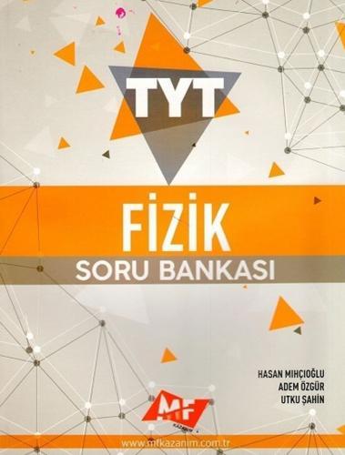 MF Kazanım YKS TYT Fizik Soru Bankası MF Kazanım Yayınları