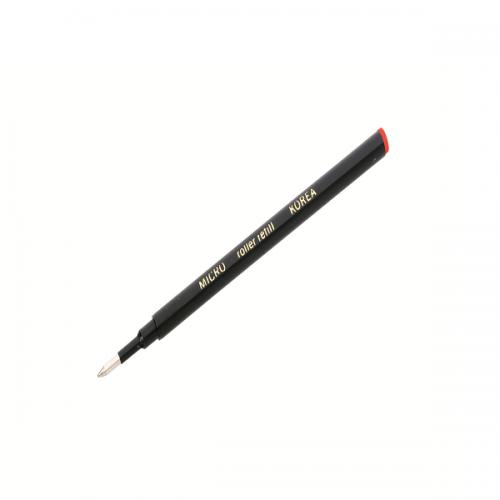 Micro Roller Kalem Yedeği Seramik Kırmızı