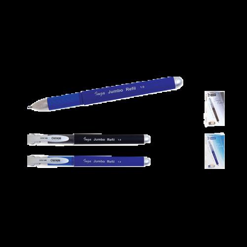 Mikro Roller Kalem Jel Bilye Uçlu 1.0 MM Siyah İmza Kalemi MK-8525