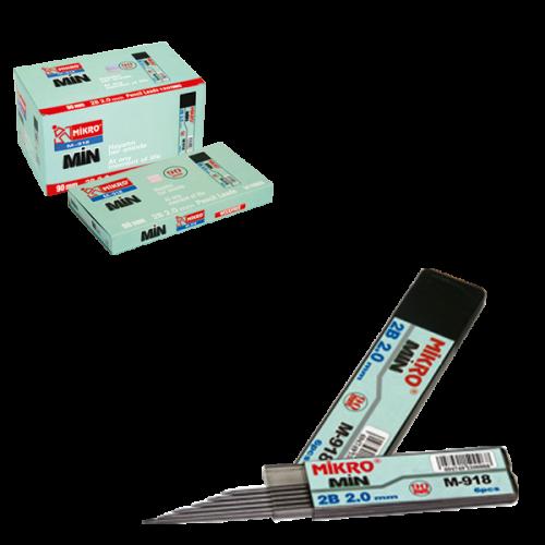 Mikro Teknik Min 2B 90 MM 2 MM M-918