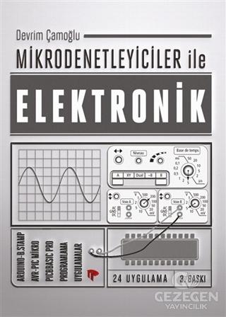 Mikrodenetleyiciler İle Elektronik