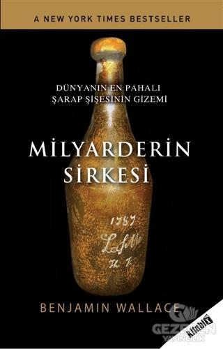 Milyarderin Sirkesi