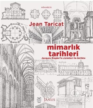 Mimarlık Tarihleri