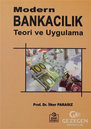 Modern Bankacılık Teori Ve Uygulama