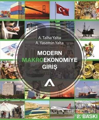 Modern Makro Ekonomiye Giriş