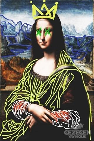 Mona Lisa Geyik