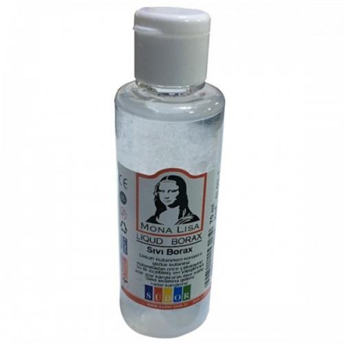 Monalisa Sıvı Yapıştırıcı Sillygel (Borax) 70 ML SL03-1