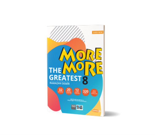 More And More 8 The Greatest