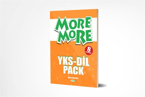 More And More Yks - Dil Pack