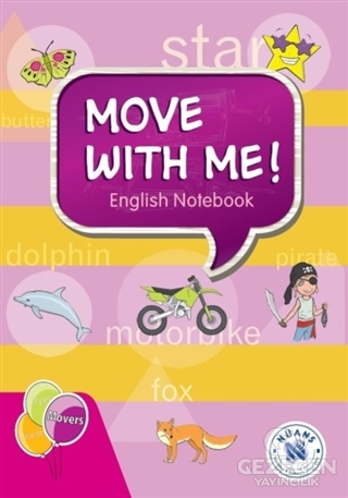 Move with Ме! (2nd Edition)