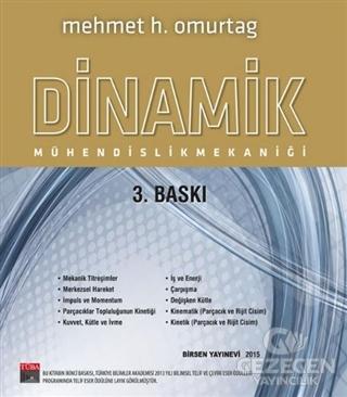 Mühendislik Mekaniği - Dinamik