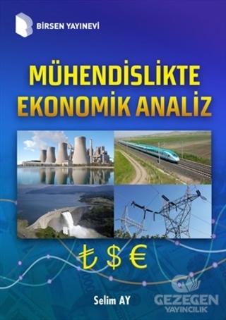 Mühendislikte Ekonomik Analiz