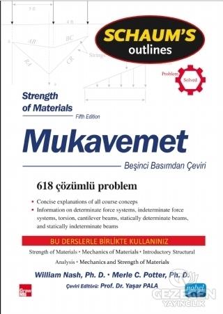 Mukavemet - Strength Of Materials