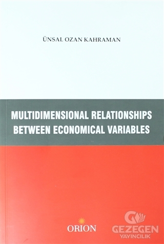 Multidimensional Relationships Between Economical Variables