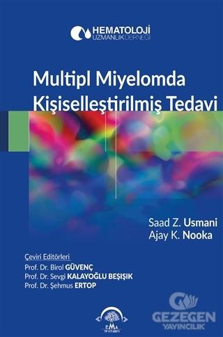 Multipl Miyelomda Kişiselleştirilmiş Tedavi