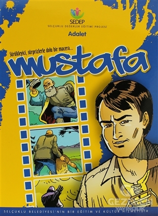 Mustafa-Adalet