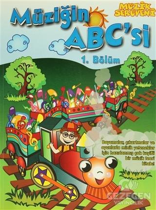Müziğin ABC'si 1. Bölüm