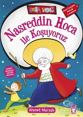 Nasreddin Hoca ile Koşuyoruz