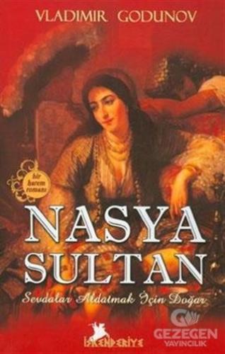 Nasya Sultan