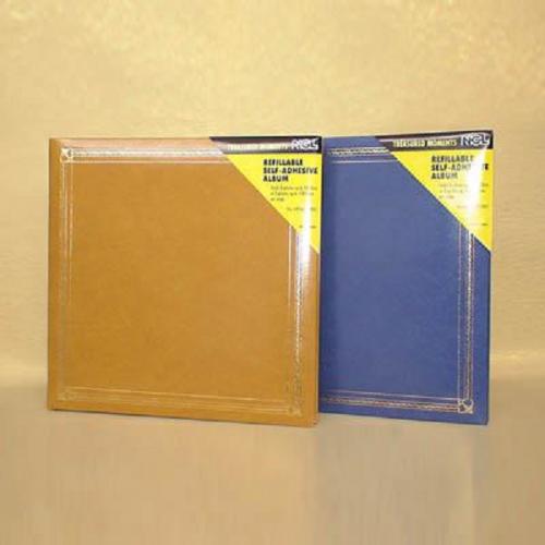 Ncl Fotoğraf Albümü Yapışkanlı Book Type 20 YP
