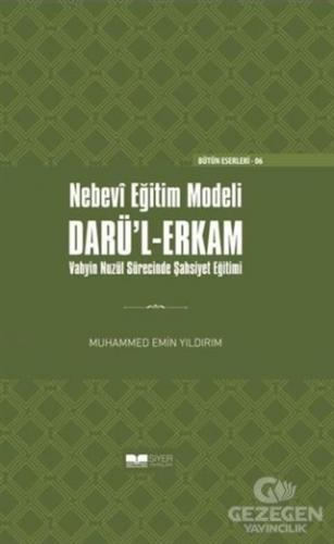 Nebevi Eğitim Modeli Darü'l-Erkam