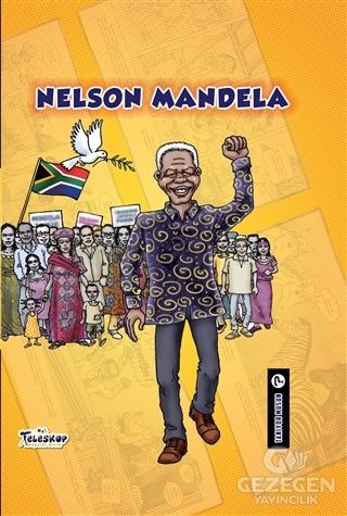 Nelson Mandela - Tanıyor Musun?