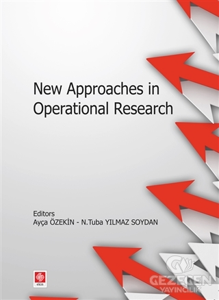 New Approaches in Operational Research