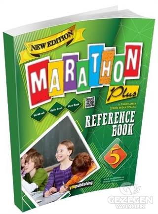 New Marathon Plus Reference Book 5