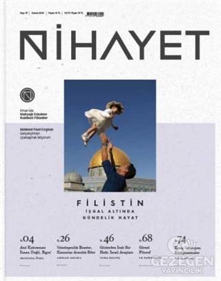 Nihayet Dergisi Sayı: 47 Kasım 2018